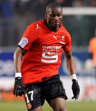 Ligue 1 : Stephane M'Bia