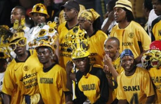Kaizer Chiefs To Launch New 40th Anniversary Jersey