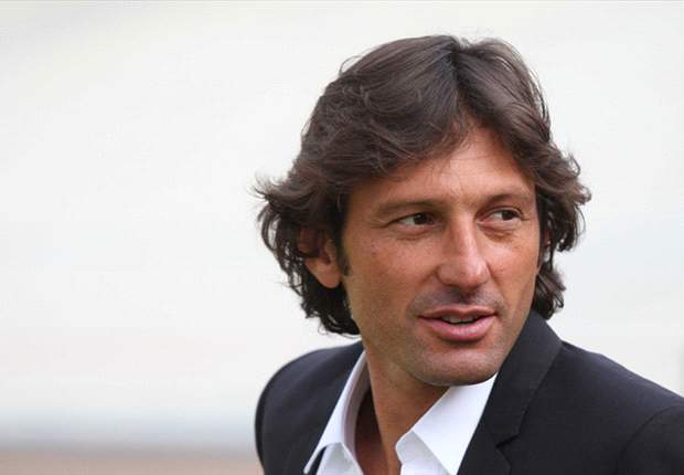 VIDEO: AC Milan Coach Leonardo