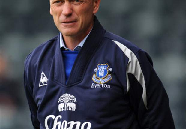 Moyes dismisses contract concerns as he focuses on bolstering Everton squad
