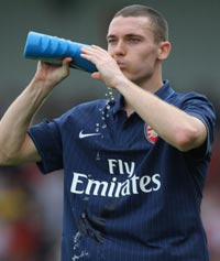 Thomas Vermaelen - Arsenal (PA)