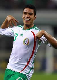Pablo Barrera - Mexico (Mexsport)