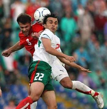 Bulgaria 4-1 Montenegro: Berbatov Nets As Hosts Overcome Early Scare