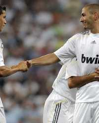 Cristiano Ronaldo, Karim Benzema, Real Madrid (Marca)