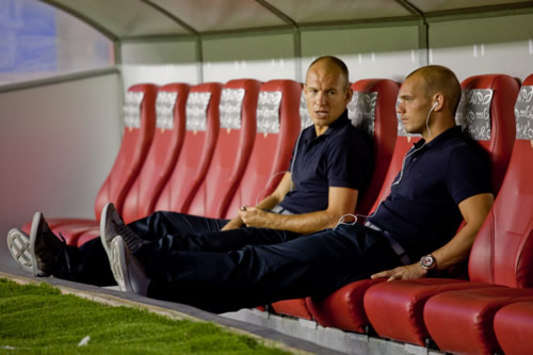 I Was Forced To Leave Real Madrid - Bayern Munich-Bound Arjen Robben