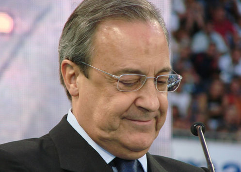 Real Madrid President Florentino Perez To Issue Players With Rulebook - Report