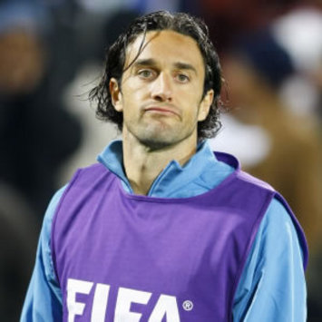 Luca Toni asks for 'understanding' after stillbirth tragedy