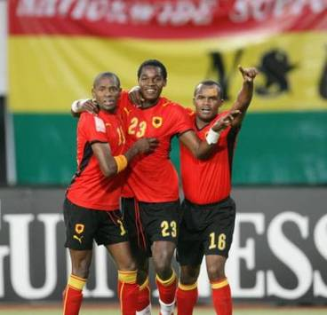African Nations Cup Preview: Angola  Mali