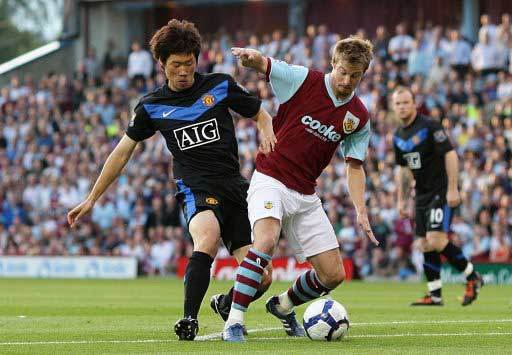 Burnley 1-0 Manchester United: Blake Earns Clarets Famous Victory
