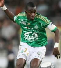 Blaise Matuidi - AS Saint-Etienne