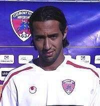 Mehdi Benatia (Clermont-Ferrand)