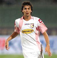 Javier Pastore - Palermo (Grazia Neri)