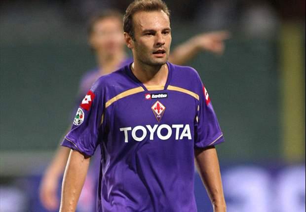 C.扎内蒂相信佛罗伦萨有机会争夺意甲冠军
