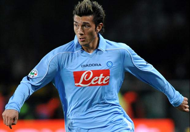 Napoli's Jesus Datolo All Set For Olympiacos Switch - Report