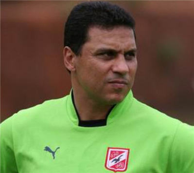Al Ahly bring back Hossam El-Badry as coach