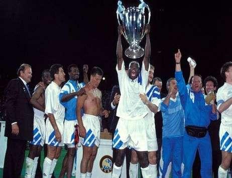 Finale de la Ligue des Champions 1993