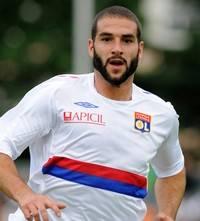 Lisandro Lopez - Lyon