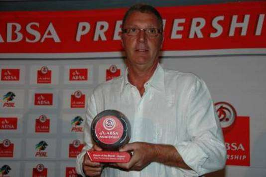 Orlando Pirates Coach Ruud Krol Explains Josephy Kamwendo Situation