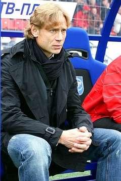 RPL: Valeriy Karpin - Spartak
