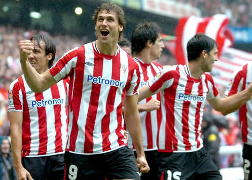 Fernando Llorente, Athletic Bilbao, Villarreal (MARCA)