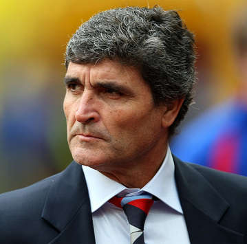 Juande Ramos Sacked By CSKA Moscow