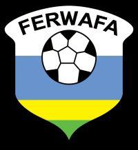 Rwanda FA - Ferwafa