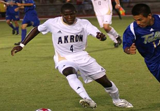 College Soccer Professor: Akron Still Undefeated 