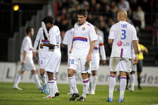 Olympique Lyon 5-5 Marseille: OM And OL Share Ten Goals In All-Time Classic