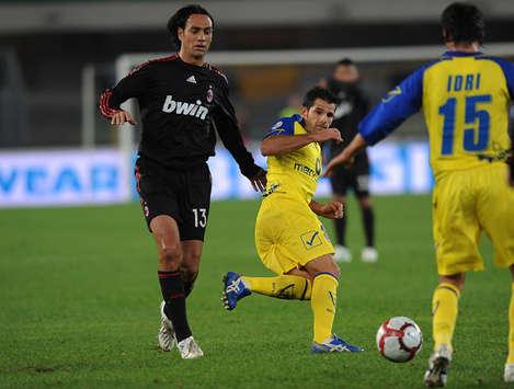 Alessandro Nesta - Chievo-Milan - Serie A (Getty Images)