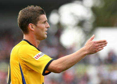 Sacking of Jason Culina finally settled, with former Socceroo now concentrating on a return to the pitch