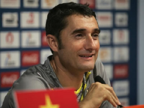 Valencia need to be tighter at the back, says Valverde