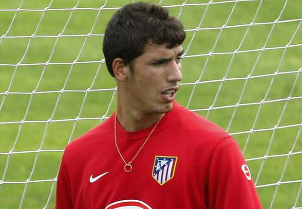 Official: Wigan sign Robles from Atletico Madrid on six-month loan deal