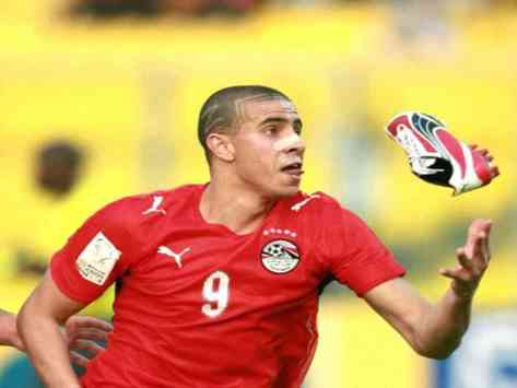 African Nations Cup: We Are Better Than Algeria - Egypt's Mohamed Zidan