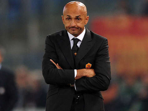 AC Milan are group favourites, declares Spalletti