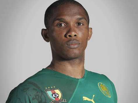 EXCLUSIVE: Samuel Eto'o - Cameroon's Indomitable Lions Are Hungry For The World Cup
