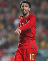 Deco - Portugal (Getty Images)