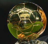Ballon d'Or, Golden Ball (Getty Images)