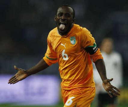 Cote d'Ivoire 2-1 Mali: No revenge for the Eagles