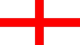 The cross of St George