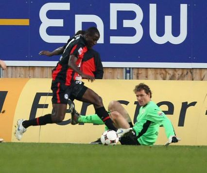 Stuttgart Keeper Jens Lehmann Under Fire After String Of Incidents
