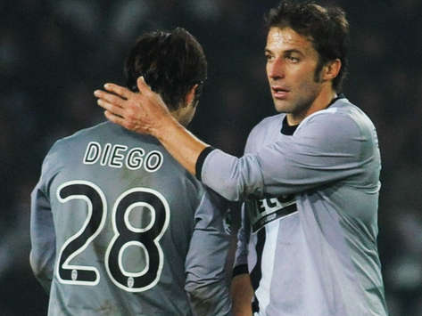 Juventus Star Diego: Ciro Ferrara Must Sort Out Our Problems After Bordeaux Loss