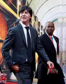 Joachim Loew (Getty Images)