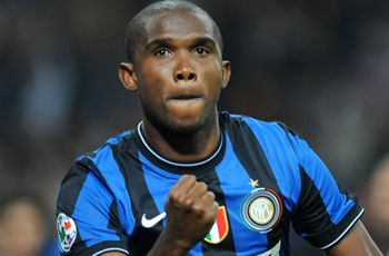 Samuel Eto'o (Inter Milan)