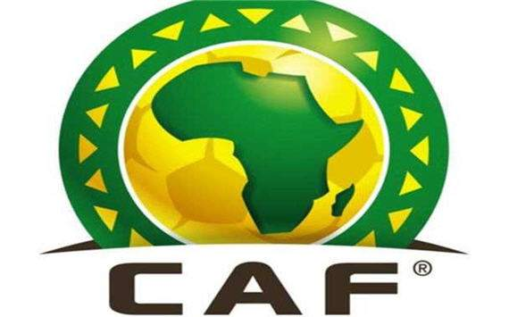 Caf donates cardiac arrest detection machine to Ghana FA