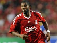Ryan Babel - Liverpool (Getty Images)
