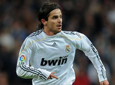 Fernando Gago - Real Madrid (Getty Images)