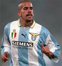 Juan Sebastian Veron - Lazio (Getty Images)