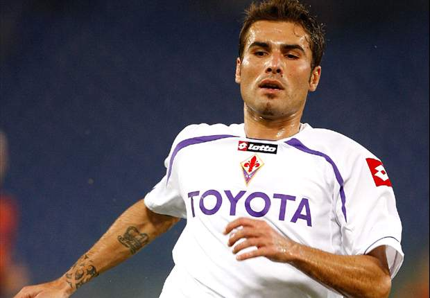 Fiorentina Striker Adrian Mutu's Career Is Finished - Agent