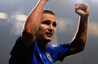 Frank Lampard, Chelsea (Getty Images)