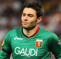 Marco Amelia - Genoa (Getty Images)